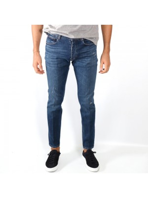 DON THE FULLER Jeans San Francisco FW506