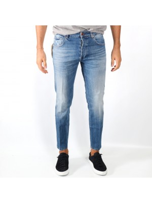 DON THE FULLER Jeans Yaren FW509