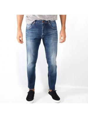DON THE FULLER Jeans Yaren FW508