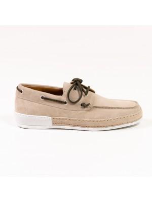 Manifatture Etrusche Scarpe Boat Shoes