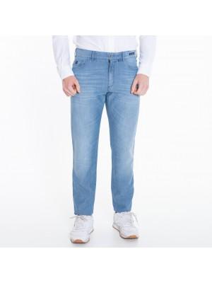 Paul&Shark Jeans Lino Cotone Leggero Paul & Shark