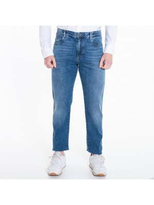 Paul&Shark Jeans 5 Tasche COP 4005