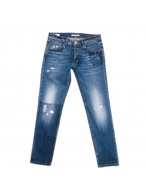 Don The Fuller Jeans San Francisco DTF-45 FW 110