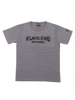Atlantic Stars T-Shirt Logo