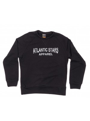 Atlantic Stars Felpa Girocollo