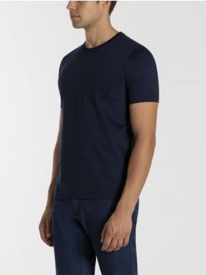 Paul & Shark T-Shirt Basic Taschino