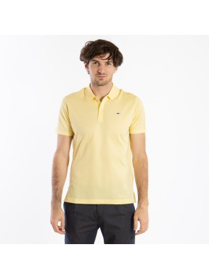 Paul & Shark Polo Always Giallo Spento