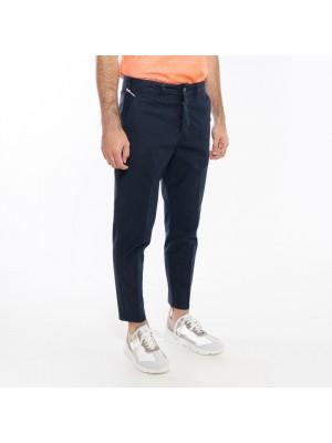 DON THE FULLER Pantaloni Textel