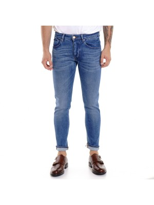 DON THE FULLER Jeans San Francisco  FW381