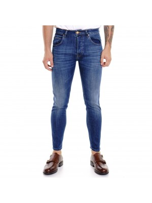 DON THE FULLER Jeans Yaren FW303
