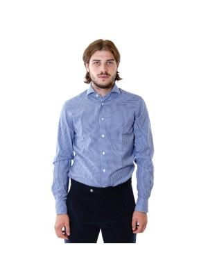 Xacus Camicia Tailor Fit Reda Active Vichy