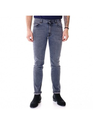Grifoni Jeans Jude Black