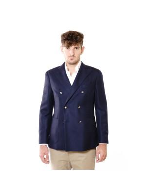 Boglioli Giacca K Jacket Armaturata