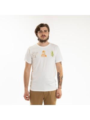 Officina 36 T-Shirt Safari