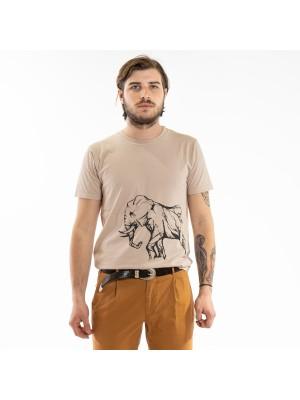 Officina 36 T-Shirt Elefante