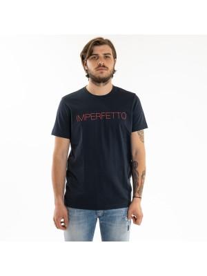 ASPESI T Shirt Imperfetto