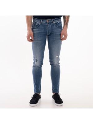 Don The Fuller Jeans San Francisco 435