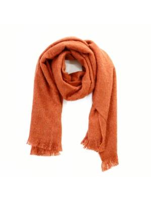 Altea Sciarpa Unita Misto Mohair Arancione