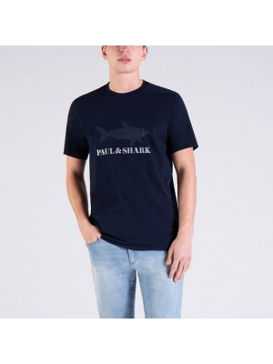Paul & Shark T-Shirt Reflective