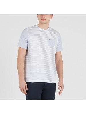 Paul & Shark T-Shirt Righe
