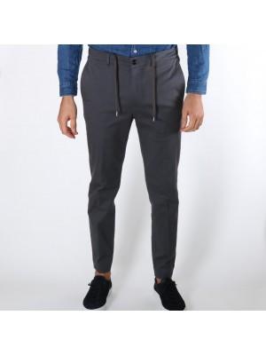 Grifoni Pantaloni Coulisse