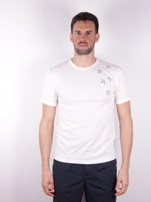 "Officina 36 T- Shirt ""Rondini"""