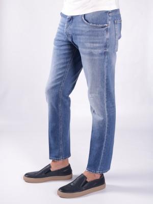 DON THE FULLER Jeans Yaren 705