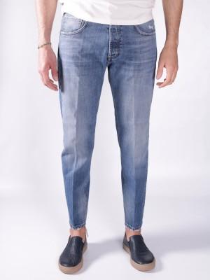 DON THE FULLER Jeans Boston Cimosato