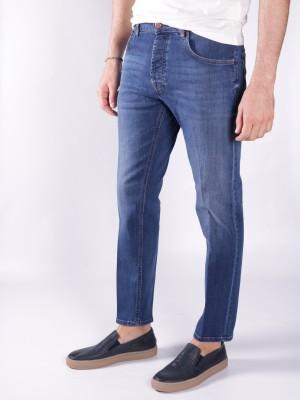 DON THE FULLER Jeans Yaren 709