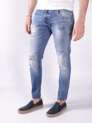 DON THE FULLER Jeans Milano Alfa Smile