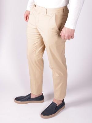 GTA Pantaloni Nikko Pima Cotton