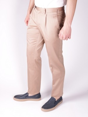Germano Pantaloni Super Slim Pences Solarino