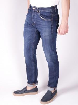 DON THE FULLER Jeans New York  FW520