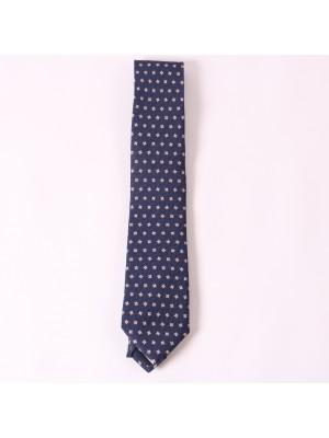 Altea Cravatta Armaturata Stampa