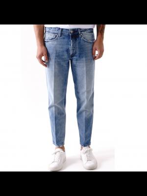 DON THE FULLER Jeans Seoul FW357